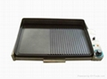 Non-stick easy electric griddle EG-610