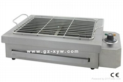 Electric Barbecue Oven EB-210