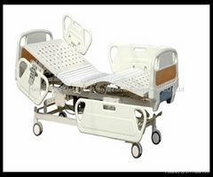 DA-1 Five-function electric hospital bed, medical bed, ICU bed