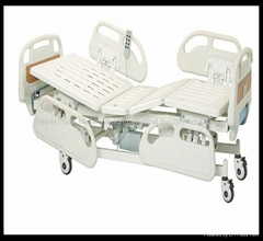 DA-4 Three-function electric hospital bed, medical bed, ICU bed
