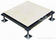 陶瓷木基防靜電地板