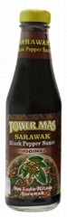 TOWER MAS BLACK PEPPER ORIGINAL SAUCE