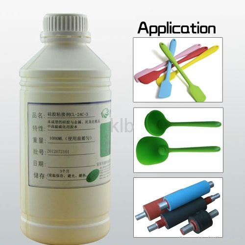 Electronic Adhesive HEAT CURING SILICONE ADHESIVE   1