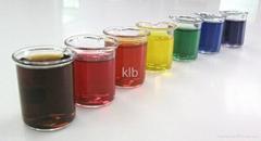 Color Masterbatch for silicone Rubber colorant