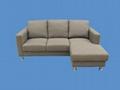 Modern corner sofa DHS-1316