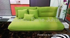 Sofa bed fabric DHS-1201