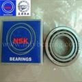 NSK HR30217J Tapered Roller Bearing 76.2x139.992x36.512mm