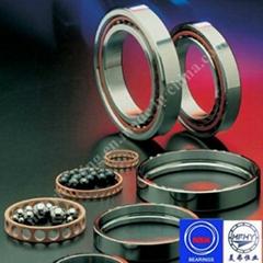 All Original Brand Spindle Bearing 71915C-T-P4SUL Angular Contact Ball Bearing H