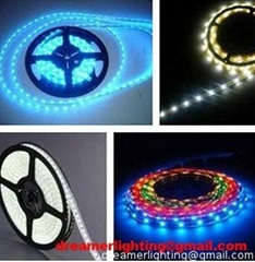 RGB LED Flexible Strip