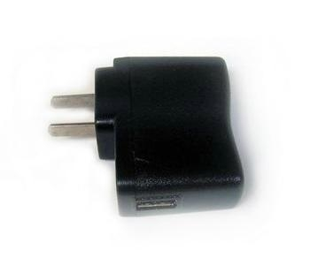 USB 5V 0.5A/1A Travel Wall Charger  2