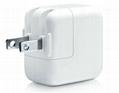 Ipad 10W 5V 2.1A Travel Wall USB Charger  1
