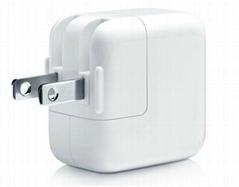 Ipad 10W 5V 2.1A Travel Wall USB Charger