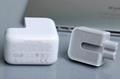 Ipad 10W 5V 2.1A Travel Wall USB Charger  2