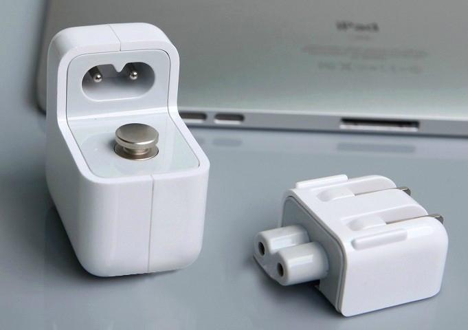 Ipad 10W 5V 2.1A Travel Wall USB Charger  3
