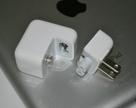 Ipad 10W 5V 2.1A Travel Wall USB Charger  5