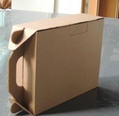 carton sample machine