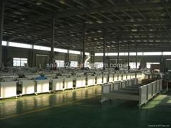 DongGuan AOKE computerized cutting-off equipments CO.,LTD