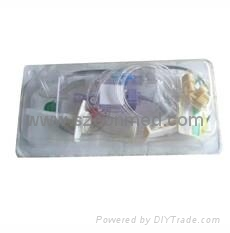 Factory supply Abbott disposable IBP transducer