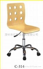 深圳市曲木辦公傢具