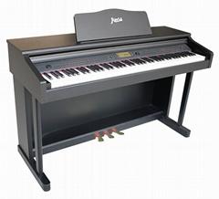 供应凯丽德电钢琴、电子琴、三角电钢琴