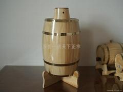 木製酒桶五嶽一統天下正宗