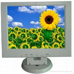 12寸工業顯示器