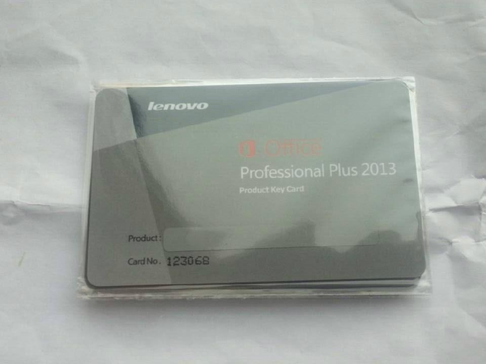 Lenovo office 2013 professional plus pkc with fpp key - Office professional plus components ...