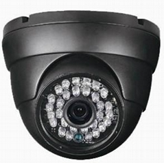 室內海螺形網絡攝像機/存儲/手機觀看