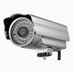 室外防水网络摄像机 /手机观看