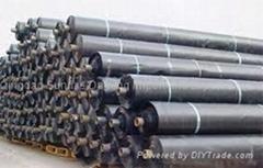 1.0mm HDPE geomembrane waterproof material