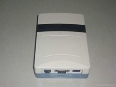 rfid桌面发卡器