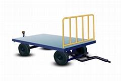多用途平板拖車