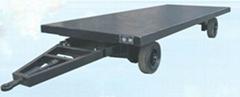 拖车头专用平板车