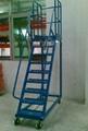 移动式取货梯登高车