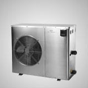 2013 Super Swimming Pool air source heat pump for spas and pool