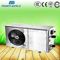 POWER WORLD Supply swimming pool heat pump water heater