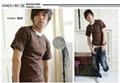 斑纳T恤 1