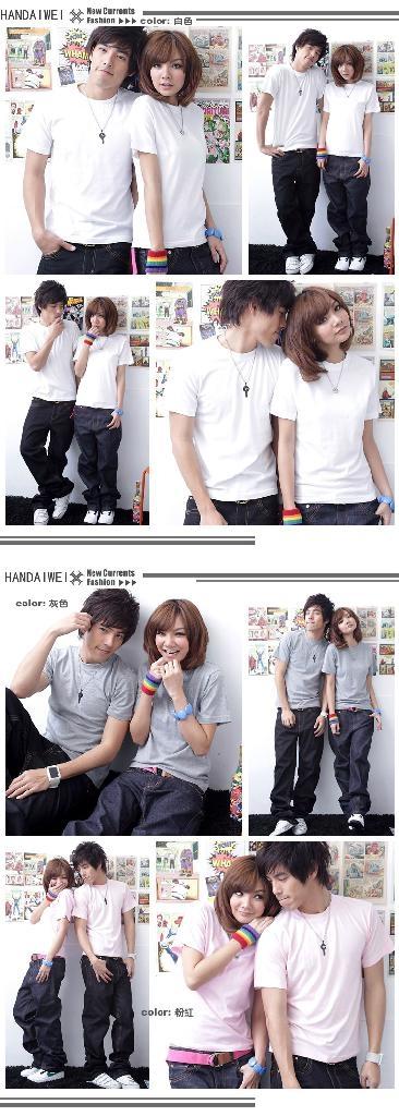 斑纳T恤 2