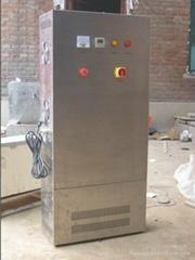 消防水池WTS-2W水箱自洁消毒器