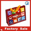 Factory customize wholesales pp woven