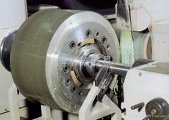 博尔德陶瓷磨削树脂金刚石砂轮