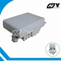 High speed and economic coin counter GGY-1000 1