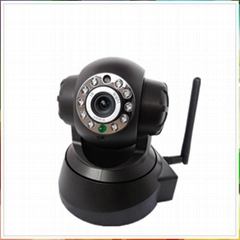 Wireless IP Camera webcam Web CCTV Camera Wifi IR NightVision