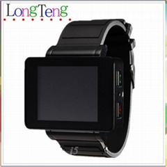 I5 watch mobile phone 1.8inch sliding menu+Java+FM+2.0 mega camera touch screen