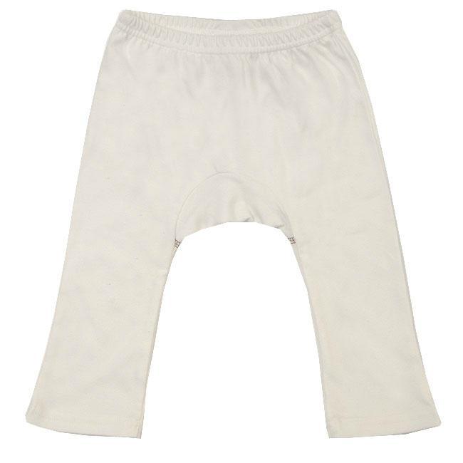 Organic Cotton Big Lamb Pants 1