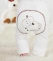Organic Cotton Big Lamb Pants 3
