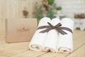 Organic Cotton Face Towel 2