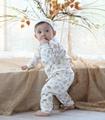 Organic Cotton Cookie Sleepwear Pajama Set 3