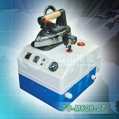 TC-M606-07Electric steam iron generator
