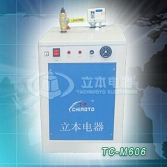 TC-M606Electric steam iron generator